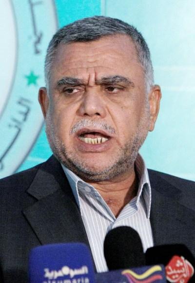 Hadi Farhan al-Amiri