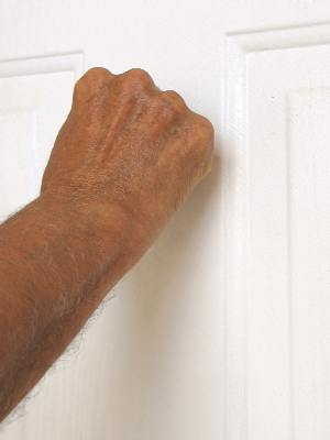knocking_at_the_door