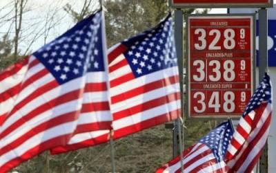 gas prices  ap