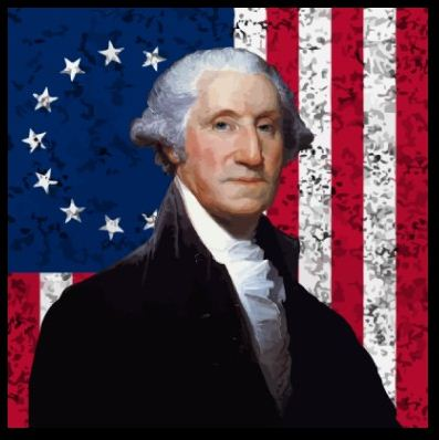 a biography of george washington an american president Facts, information and articles about george washington, the first us president george washington facts born 2/22/1732 died 12/14/1799 years of service 1775-1783 spouse martha.