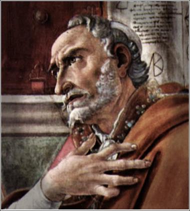 St augustine political philosophy