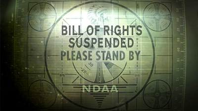 Obama Administration Refuses To Tell Judge If NDAA is Being Illegally Enforced?