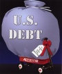Analysts Project $1.1T Federal Deficit This Year