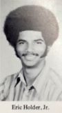 """Report: Eric Holder Participated In Radical Black Group's """"Armed"""" Takeover Of Columbia University ROTC Office While A Student…"""