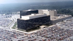 NSA Headquarters Ft. Meade, Md.